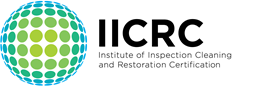 Shamrock Carpet Cleaners Are IICRC Certifed